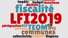 #PLF2019 : notre analyse de la loi de finances pour 2019