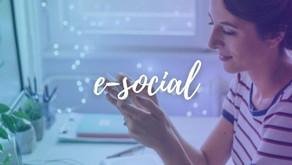 eSocial - eSocial Doméstico atualizado para a nova versão do eSocialFederal | Sistema de Escritura