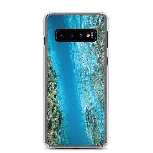 Samsung Case Reef