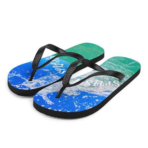 Flip-Flops - splish splash 2