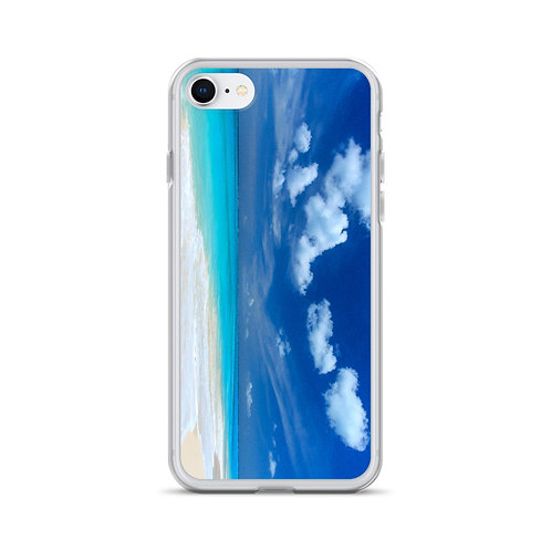 iPhone Case Beach