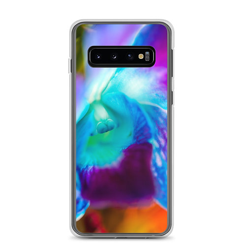 Samsung Case Orchid