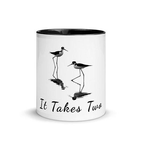 """""""It Takes Two"""""""