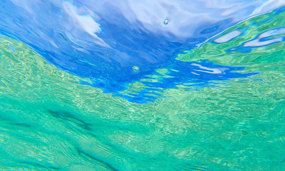 Bliss Underwater