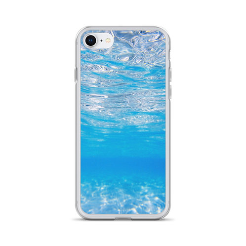 iPhone Case - underwater