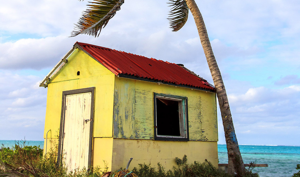 Island Vibes - Turks & Caicos