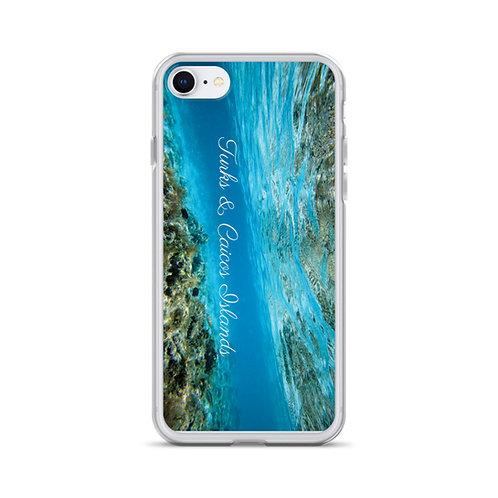 iPhone Case Turks & Caicos