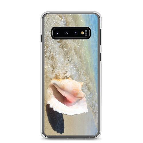 Samsung Case Conch