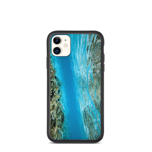 Biodegradable iPhone Case Reef