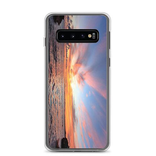Samsung Case Sunset