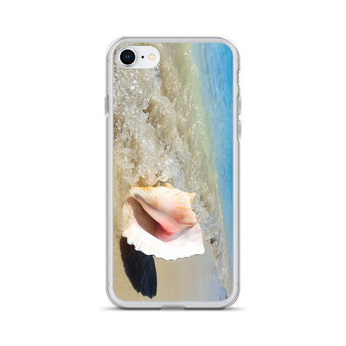 iPhone Case Conch