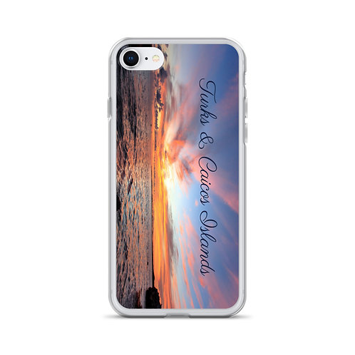 iPhone Case Turks & Caicos