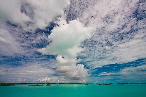 Chalksound Cloud