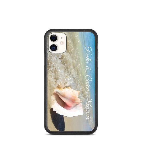 Biodegradable Phone Case Conch copy