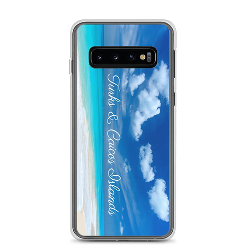 Samsung Case Beach TCI