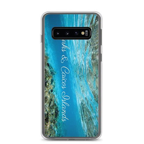 Samsung Case Reef copy