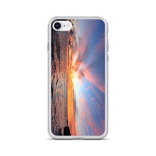 iPhone Case Sunset