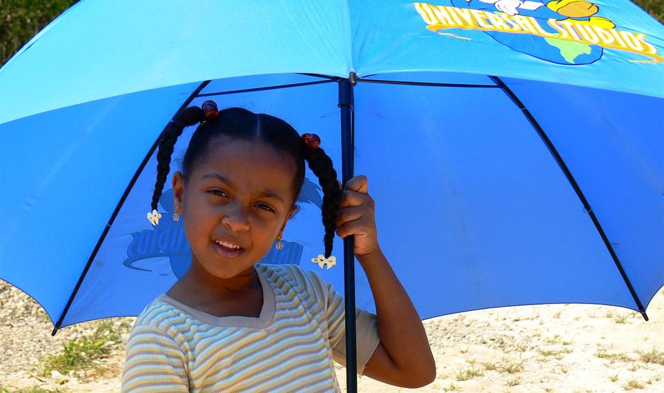 Turks & Caicos Girl