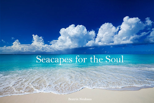 """Seascapes for the Soul"" - digital photobook"