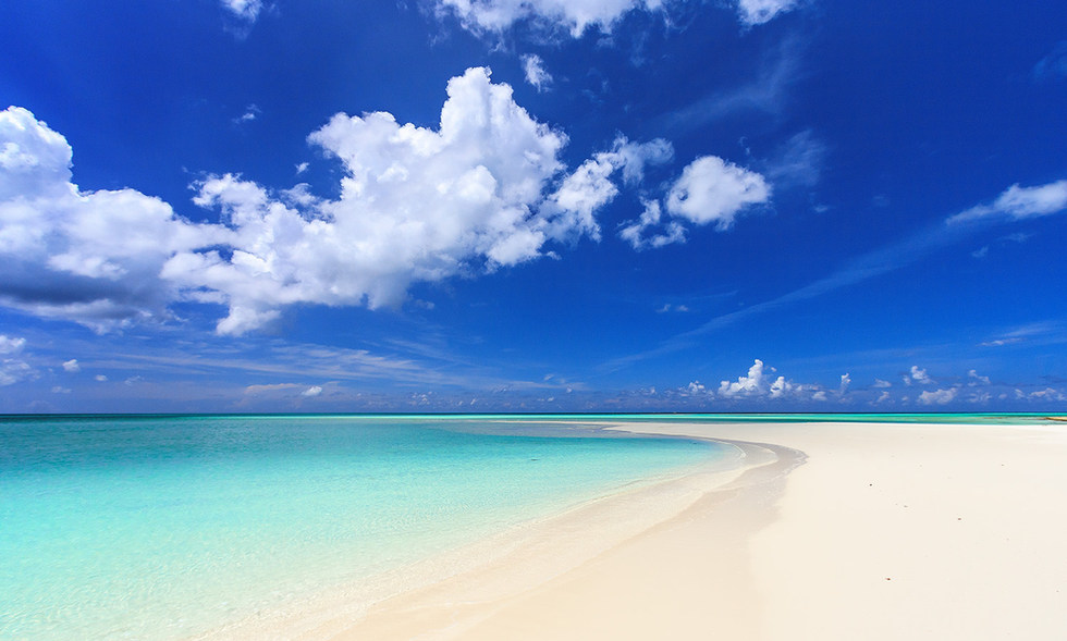 Endless - Sandbank