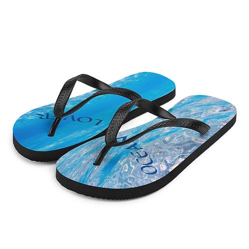 Flip-Flops Ocean Lover 2