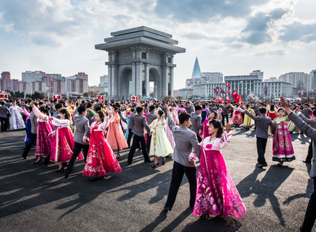My holiday in North Korea – what I learned in the world's most secretive state - The Telegraph