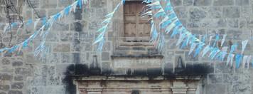 Cuitzeo del Porvenir, Michoacan