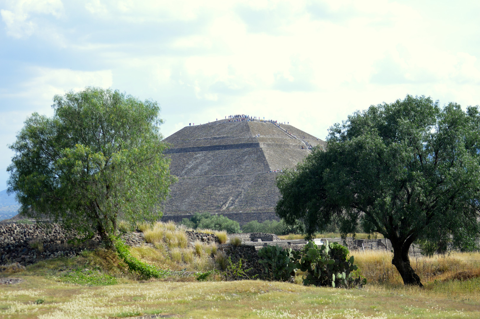 Teotihuacan - City of Gods (15).JPG