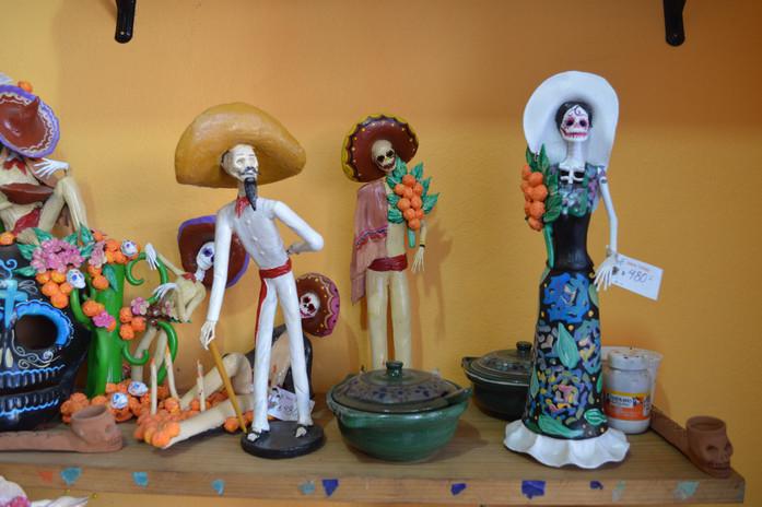 Capula Michoacan