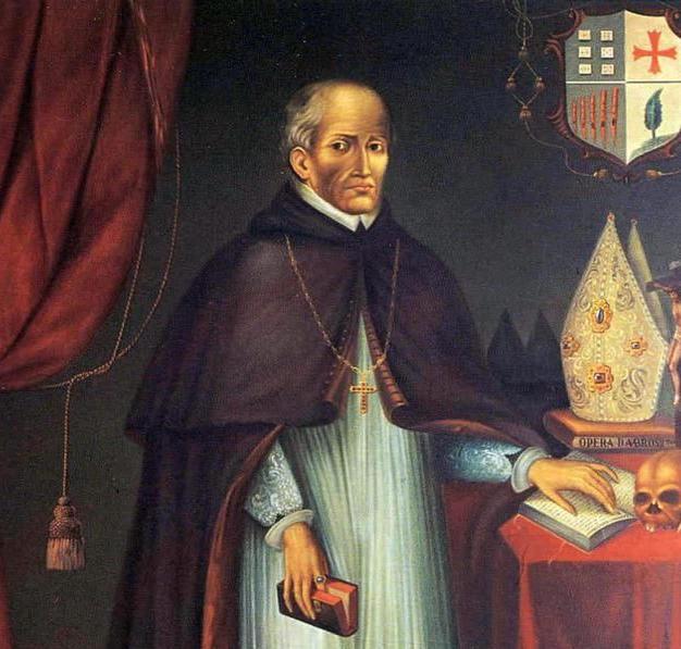 Don Vasco Quiroga