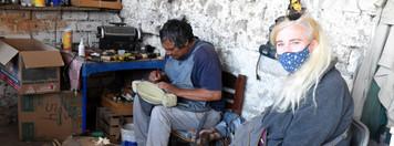 "Jaime ""Jimmy"" Horta, Tocuaro Michoacan"