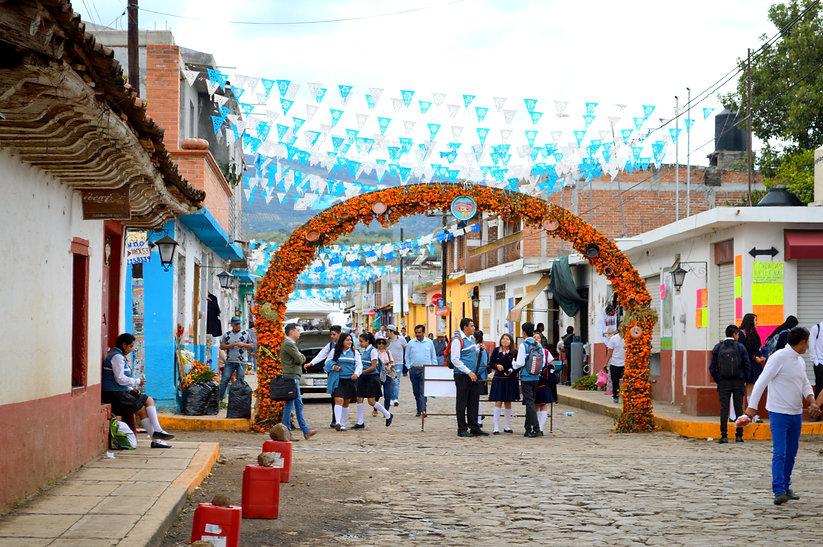 Dia de Muertos - Capula, Michoacan Mexico 2018 (2).JPG
