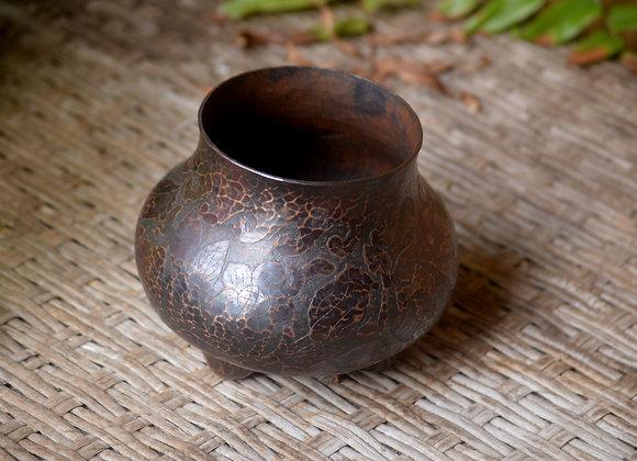 Small Copper Vessel