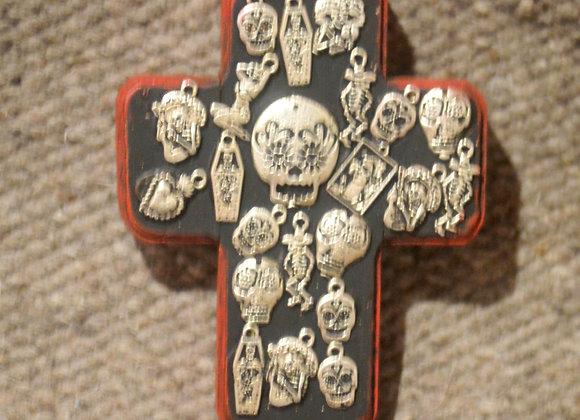 Sacred Milagro Cross