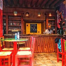 Mezcaleria San Miguel, Patzcuaro - Omar
