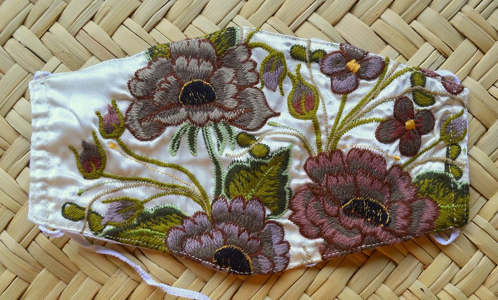 Floral with Headbands