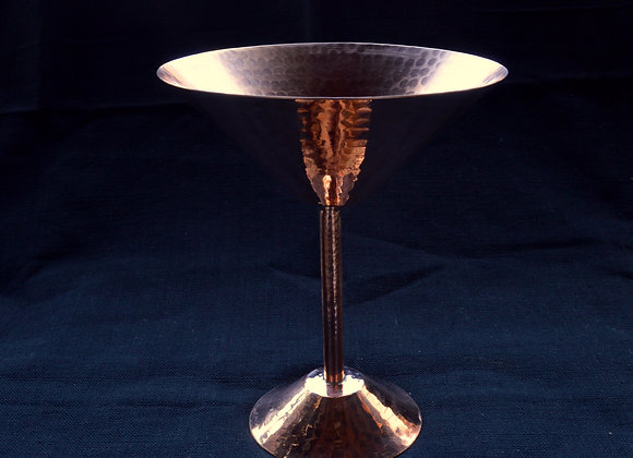 Artisan Martini Glasses