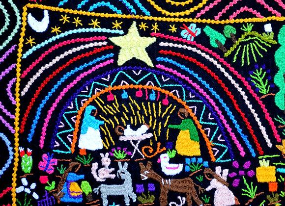 Feliz Navidad by Carmen Barriga