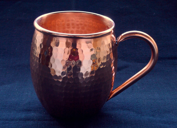 Artisan Moscow Mule Mugs