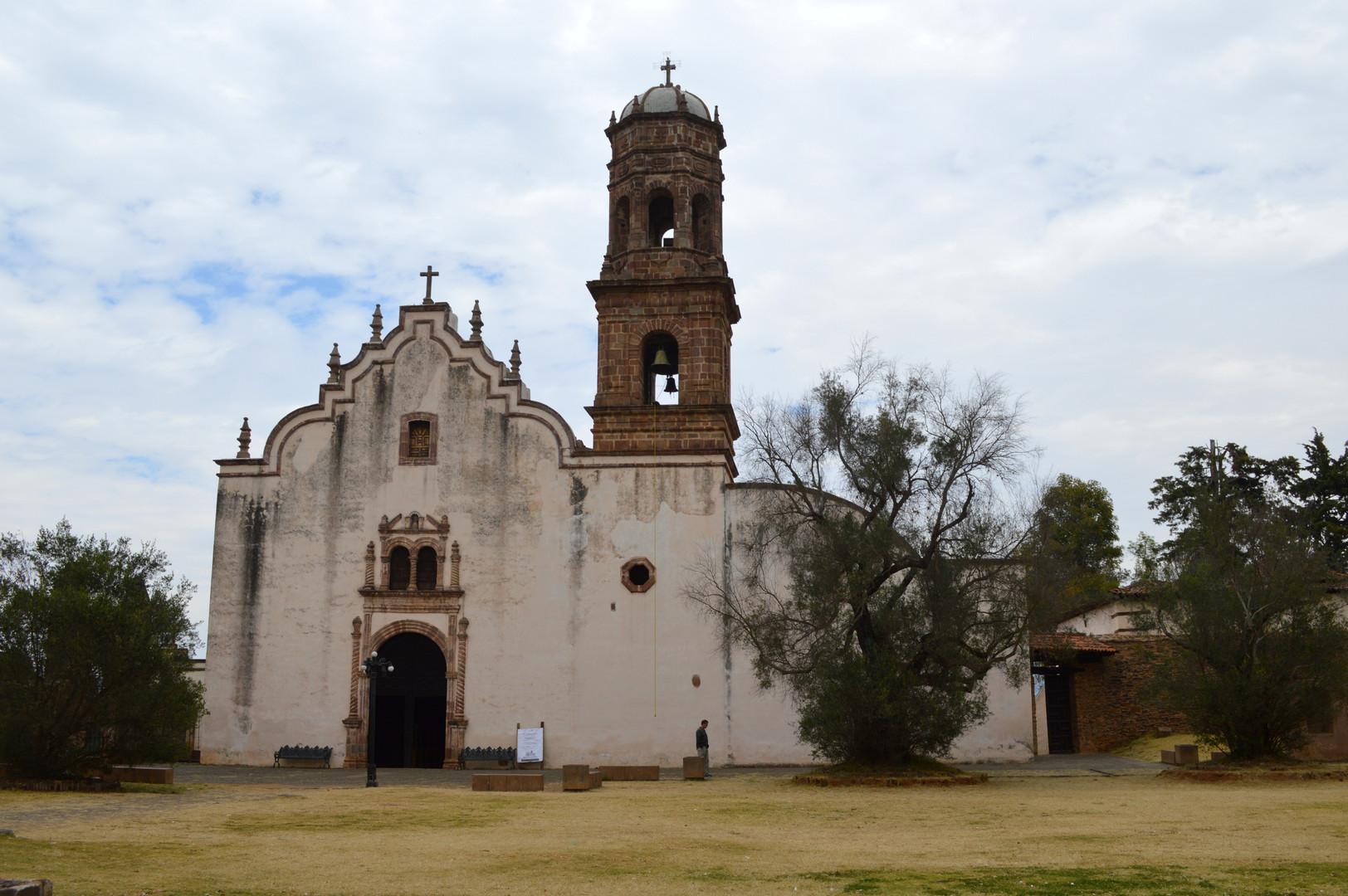 Convent of Santa Ana, Tzintzuntzan (22).