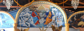 Templo de Santa Muerte