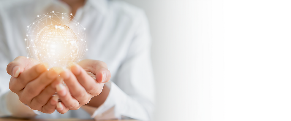 businesswoman-holding-light-bulb-with-in