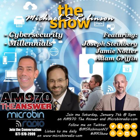Cybersecurity, millennials
