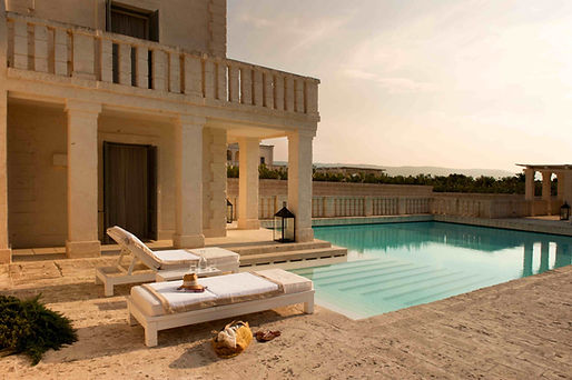 Biba Tour Luxury Holiday Borgo Egnazia