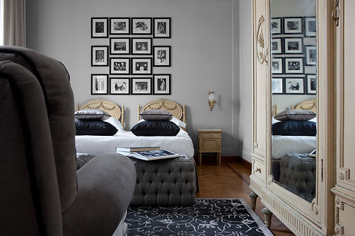 Grand Hotel et de Milan Biba Tour