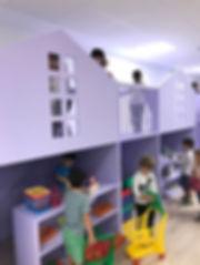 Urretxu-Zumarraga Ikastola, Konfiantzaren pedagogia, Pedagogía de la confianza, hazi-kide, Eskola arkiektura, arquitectura infantil, haurreskola, prescolar