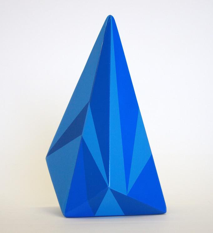 Blue Dazzle #2 Braydon Gold