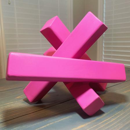 VIVA 210 Pink - Braydon Gold