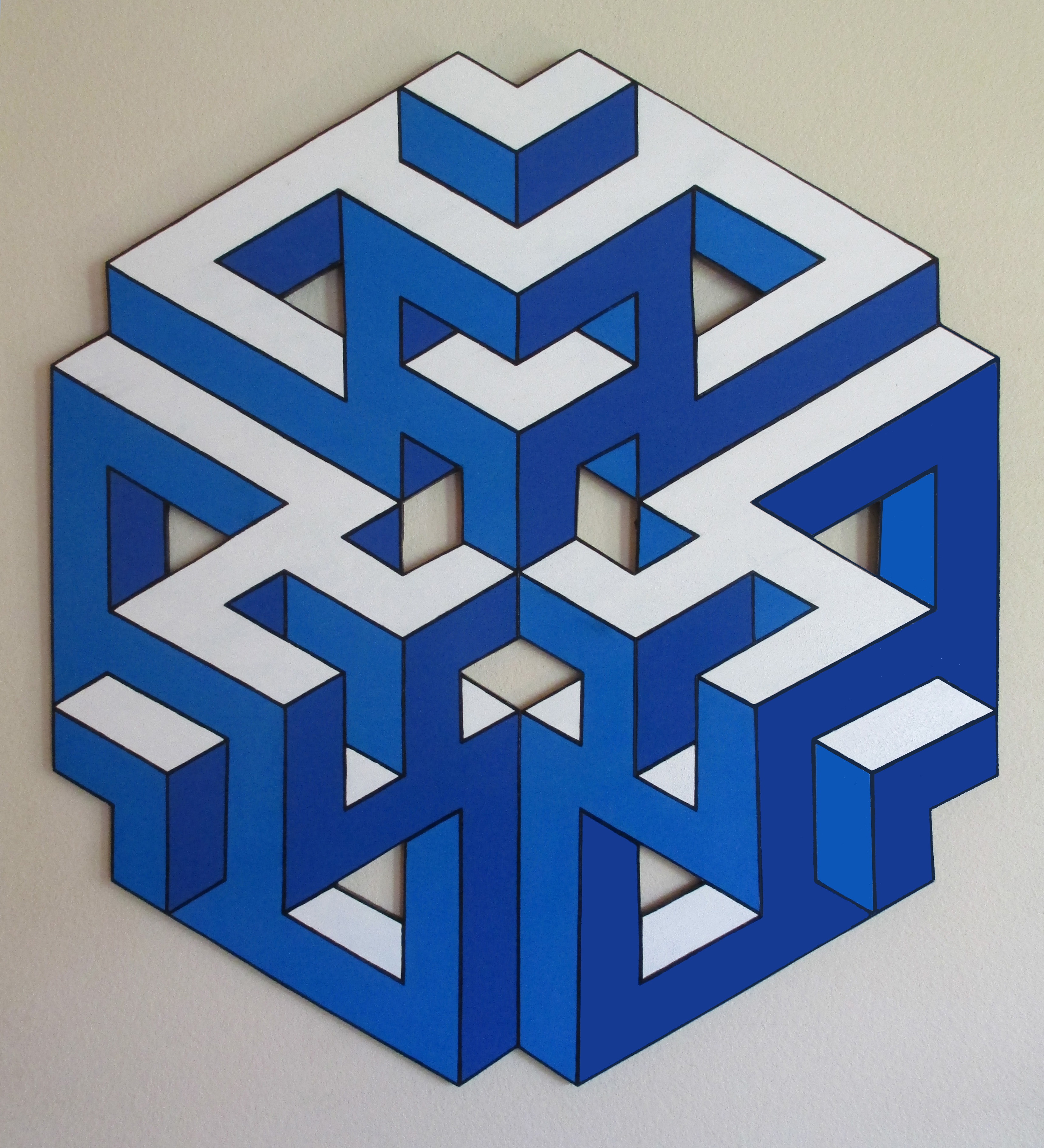 Geometric Study