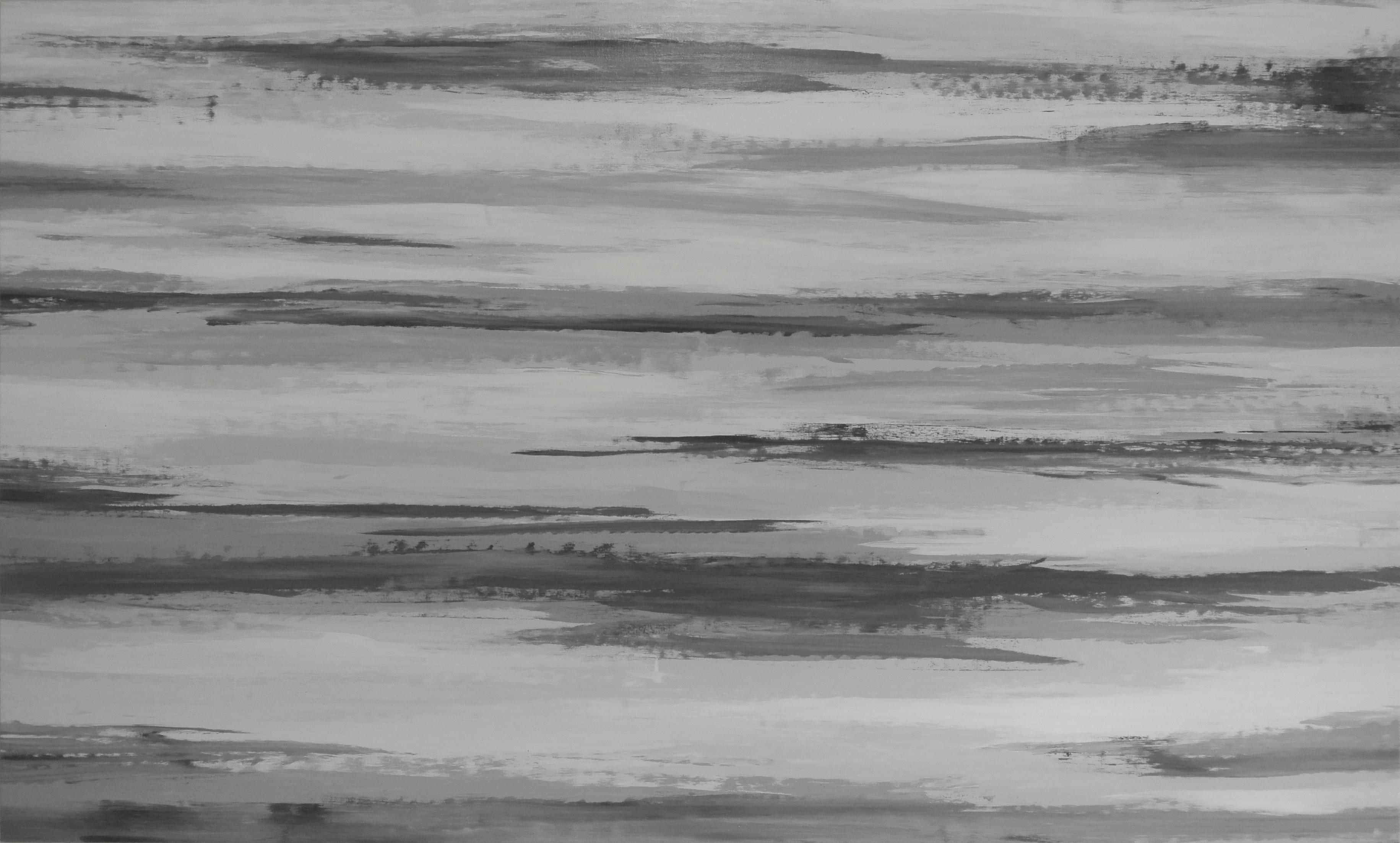Tranquil Series: Smoky Grey